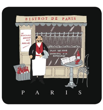 Tablier Bistrot de paris