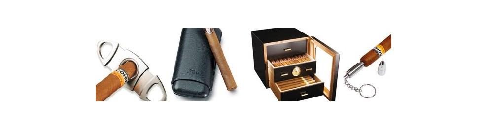 Cadeaux autour du cigare